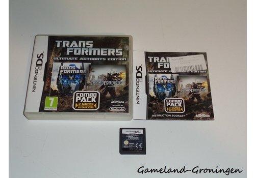 Transformers Ultimate Autobots Edition (Complete, EUU)