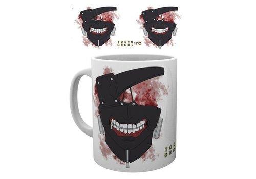 Tokyo Ghoul RE - Mask Mok