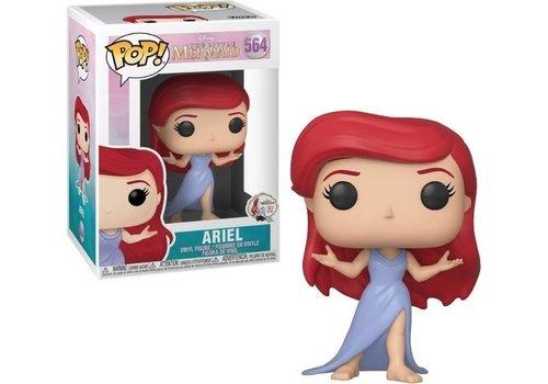 The Little Mermaid POP! - Ariel (Purple Dress)