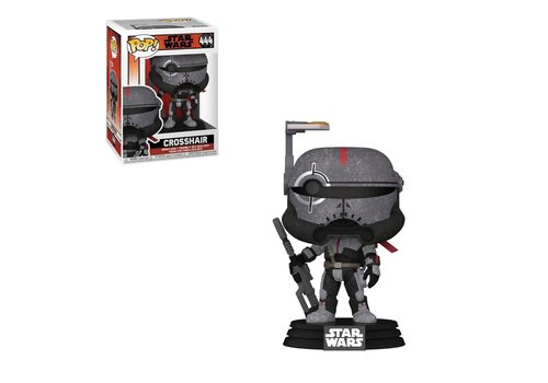 Star Wars The Bad Batch POP! - Crosshair