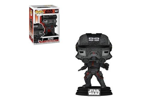Star Wars The Bad Batch POP! - Echo