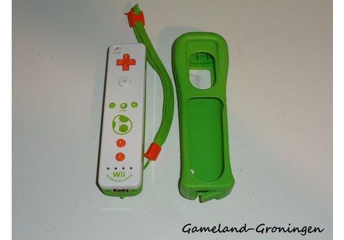 Originele Wii Remote Plus Controller Yoshi