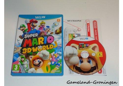 Super Mario 3D World (Complete, HOL)