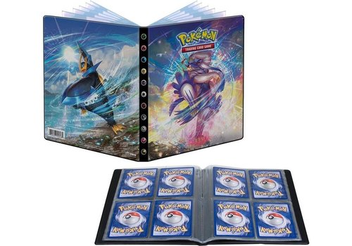 Pokémon TCG - Sword & Shield Battle Styles Portfolio 4-Pocket