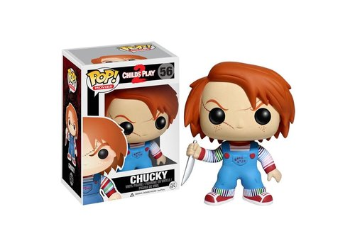 Child's Play 2 POP! - Chucky