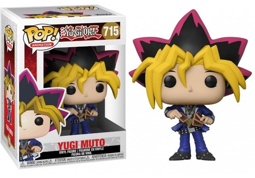 Yu-Gi-Oh! POP! - Yugi Mutou