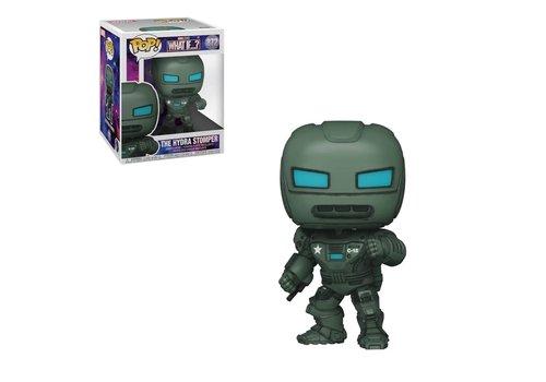 Marvel What If? POP! - Hydra Stomper 6 Inch