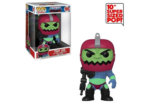 Masters of the Universe POP! - Trap Jaw 10 Inch