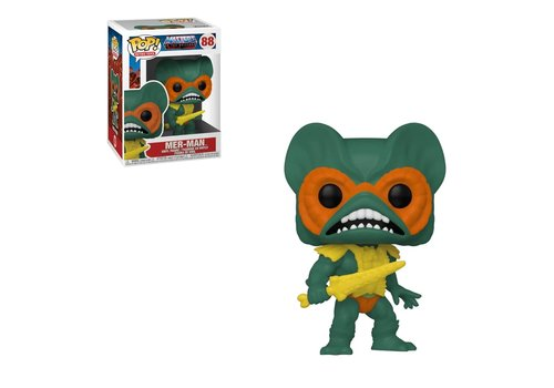 Masters of the Universe POP! - Mer-Man