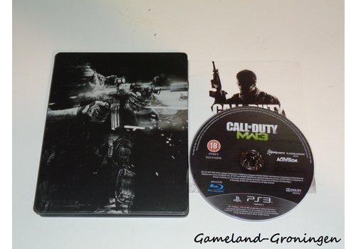 Call of Duty Modern Warfare 3 Steelbook (Complete)