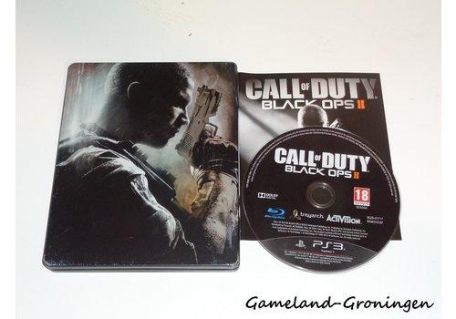 Call of Duty Black Ops II Steelbook (Complete)