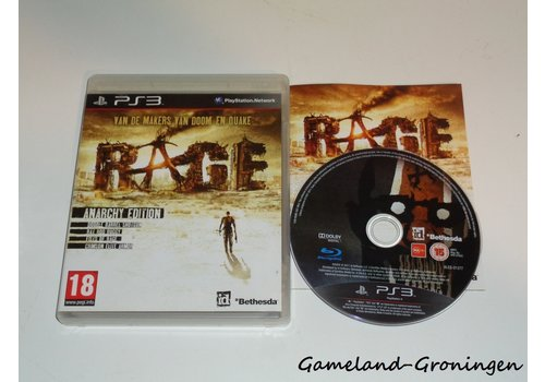 Rage (Complete)