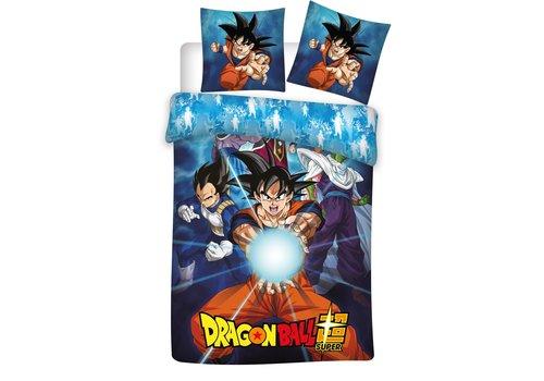 Dragon Ball Z - Dekbedovertrek 140 x 200 cm