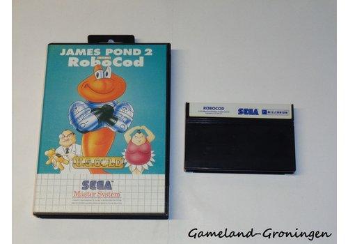 James Pond 2 Codename Robocod (Boxed)