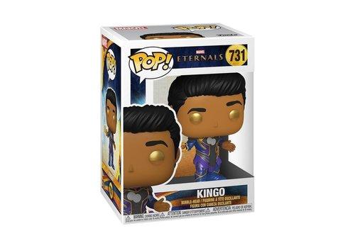 Eternals POP! - Kingo