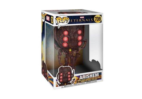 Eternals POP! - Arishem 10 Inch