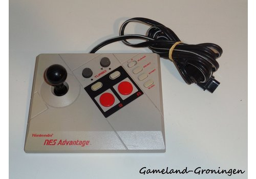 Original NES Advantage Stick