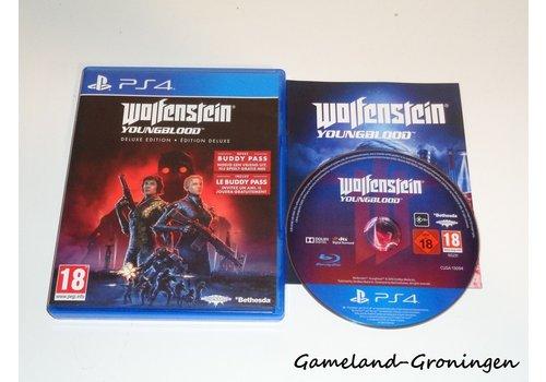 Wolfenstein Youngblood (Compleet)