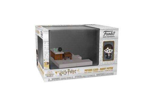 Harry Potter Mini Moments POP! - Potions Class - Harry Potter