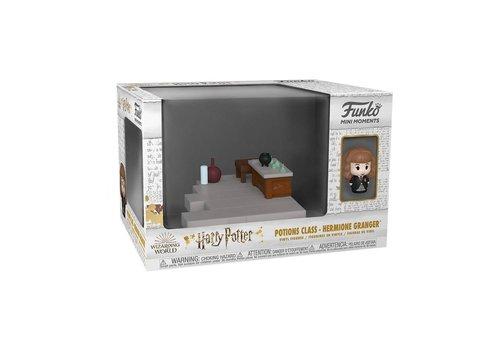 Harry Potter Mini Moments POP! - Potions Class - Hermione Granger