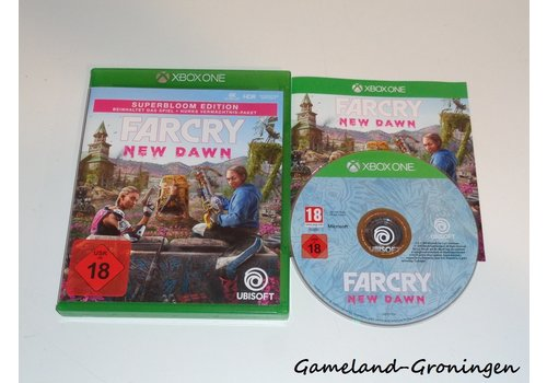 Far Cry New Dawn (Compleet)