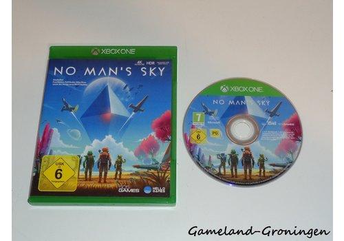 No Man's Sky (Compleet)
