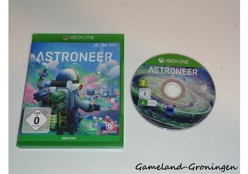 Astroneer (Compleet)