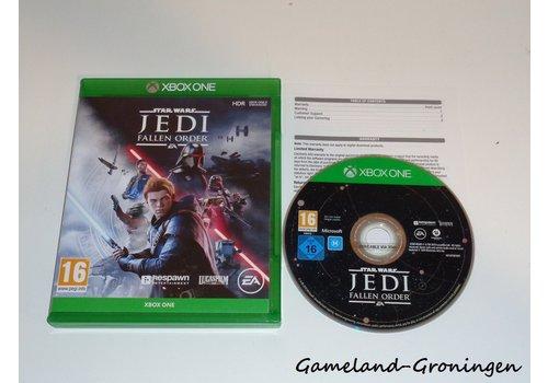 Star Wars Jedi Fallen Order (Complete)