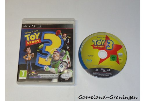 Disney's Toy Story 3 (Boxed)