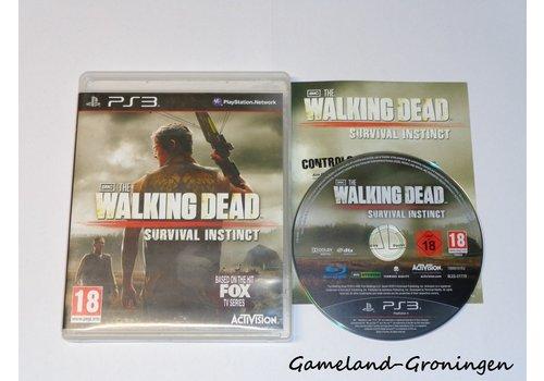 The Walking Dead Survival Instinct (Complete)