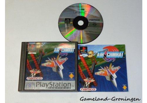 Air Combat (Complete, Platinum)