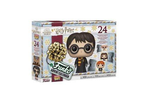 Pocket Pop Advent Calendar - Harry Potter 2021