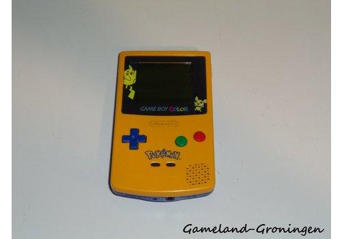 Gameboy Color (Pokémon Edition)