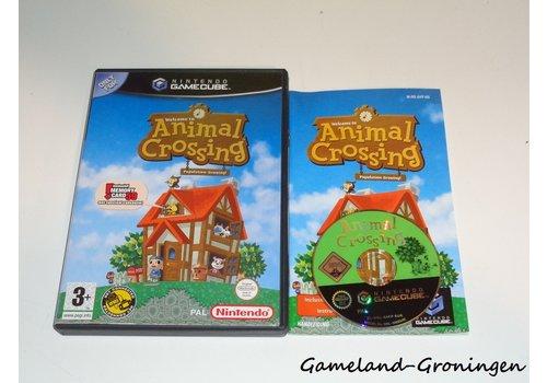 Animal Crossing (Boxed, HOL)