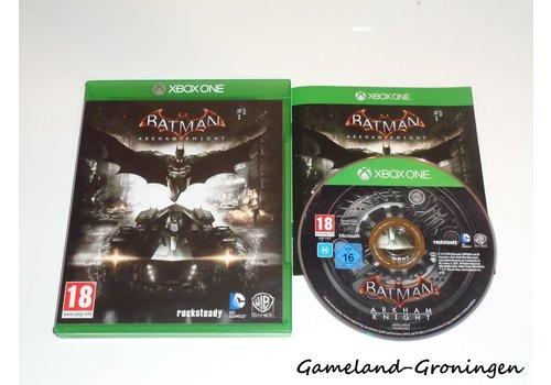 Batman Arkham Knight (Complete)