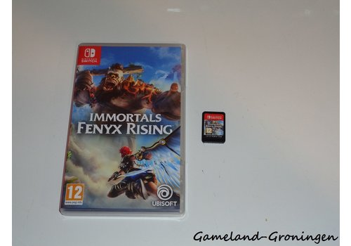 Immortal Fenyx Rising (Compleet)