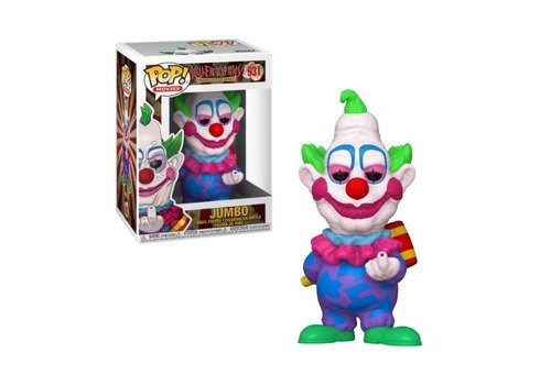 Killer Klowns from Outer Space POP! - Jumbo