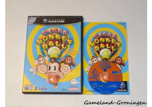 Super Monkey Ball 2 (Compleet, UKV)