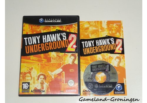 Tony Hawk's Underground 2 (Complete, UKV)