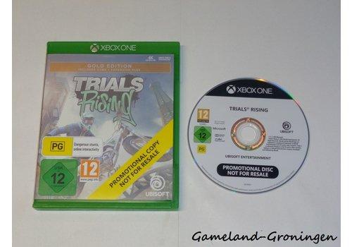 Trials Rising (Compleet)