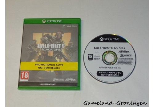 Call of Duty Black Ops IIII (Compleet)