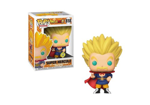 Dragon Ball Super POP! - Super Hercule Glow