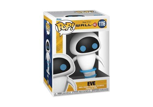 Wall-E POP! - Eve Flying