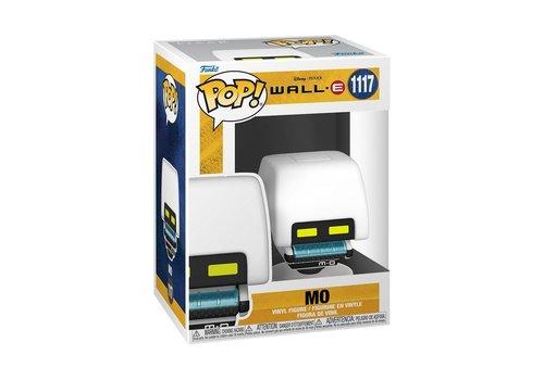 Wall-E POP! - Mo