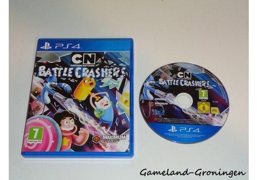 Cartoon Network Battle Crashers (Complete)