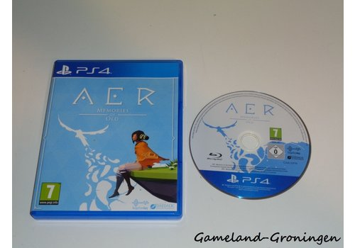 AER: Memories of Old (Compleet)