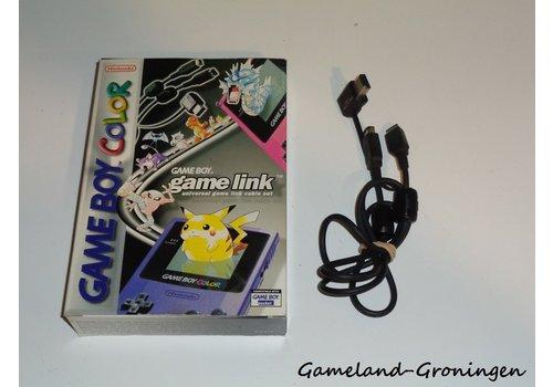 Originele Gameboy Color Linkkabel (Boxed)
