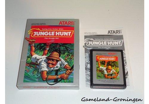 Jungle Hunt (Compleet)