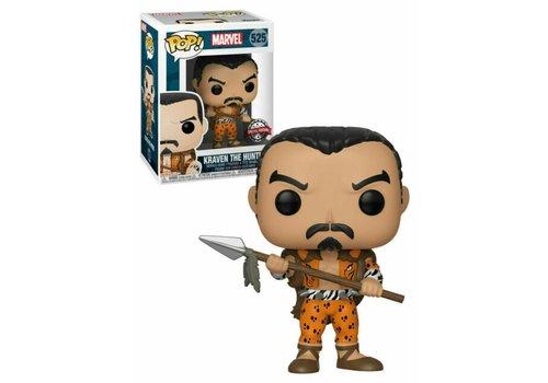Marvel 80th POP! - Kraven the Hunter