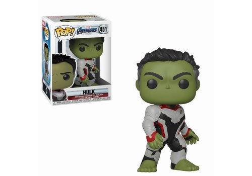 Marvel Avengers Endgame POP! - Hulk